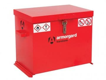 TransBank Hazard Transport Box 685 x 480 x 520mm